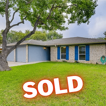 Home Sold By Austin Realtor Fonz
