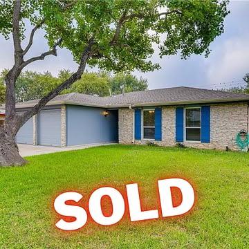 Home Sold By Austin Realtor Fonz