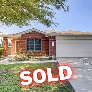 Home Sold By Realtor Fonz